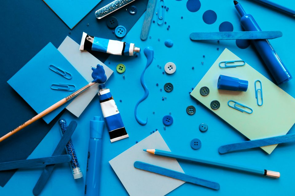 The Classroom Graphic Image from Shopify Partners from Burst