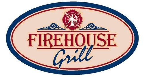 Firehouse Grill Logo Graphic