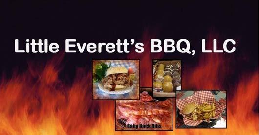 Little Everetts Logo Graphic
